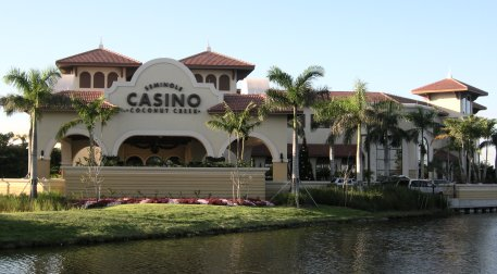 Coconut creek casino gambling age